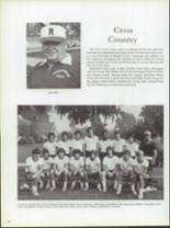 1975 Rutherford High School Yearbook Page 134 & 135