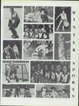 1975 Rutherford High School Yearbook Page 136 & 137