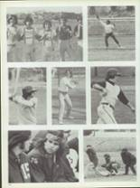 1975 Rutherford High School Yearbook Page 148 & 149