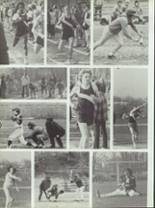 1975 Rutherford High School Yearbook Page 150 & 151