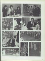 1975 Rutherford High School Yearbook Page 170 & 171