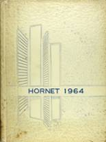 1964 Yearbook Rosholt High School