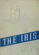 1956 Yearbook Highland High School