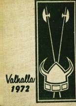 1972 Yearbook Hillcrest High School