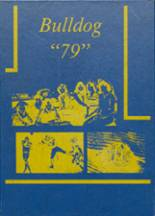 1979 Yearbook Gridley High School