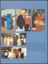 1992 La Puente High School Yearbook Page 16 & 17