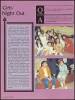 1992 La Puente High School Yearbook Page 18 & 19