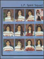 1992 La Puente High School Yearbook Page 20 & 21
