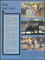 1992 La Puente High School Yearbook Page 24 & 25