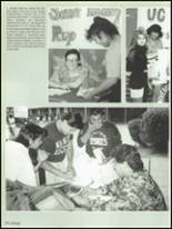 1992 La Puente High School Yearbook Page 26 & 27