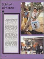 1992 La Puente High School Yearbook Page 32 & 33