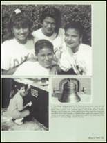 1992 La Puente High School Yearbook Page 34 & 35