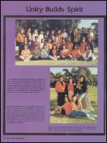 1992 La Puente High School Yearbook Page 36 & 37