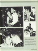 1992 La Puente High School Yearbook Page 38 & 39