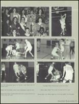 1992 La Puente High School Yearbook Page 40 & 41
