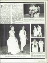 1992 La Puente High School Yearbook Page 44 & 45