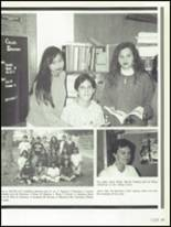 1992 La Puente High School Yearbook Page 52 & 53