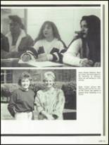 1992 La Puente High School Yearbook Page 54 & 55