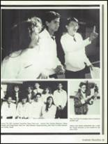 1992 La Puente High School Yearbook Page 56 & 57