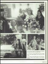 1992 La Puente High School Yearbook Page 58 & 59