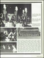 1992 La Puente High School Yearbook Page 66 & 67
