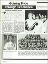 1992 La Puente High School Yearbook Page 68 & 69