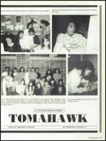 1992 La Puente High School Yearbook Page 70 & 71