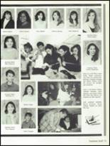 1992 La Puente High School Yearbook Page 78 & 79