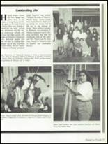 1992 La Puente High School Yearbook Page 80 & 81