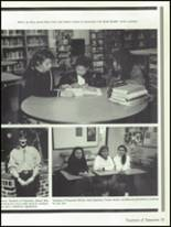 1992 La Puente High School Yearbook Page 82 & 83