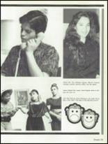 1992 La Puente High School Yearbook Page 86 & 87