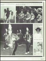 1992 La Puente High School Yearbook Page 90 & 91