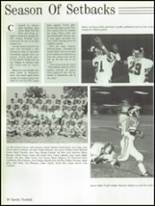 1992 La Puente High School Yearbook Page 94 & 95