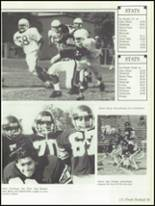 1992 La Puente High School Yearbook Page 96 & 97