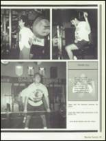1992 La Puente High School Yearbook Page 98 & 99