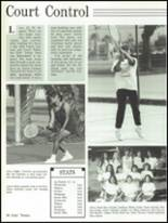 1992 La Puente High School Yearbook Page 100 & 101