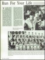 1992 La Puente High School Yearbook Page 102 & 103
