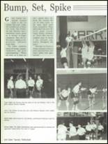 1992 La Puente High School Yearbook Page 104 & 105