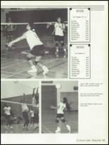 1992 La Puente High School Yearbook Page 106 & 107