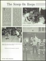 1992 La Puente High School Yearbook Page 108 & 109