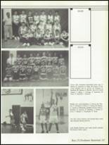 1992 La Puente High School Yearbook Page 110 & 111