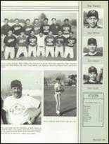 1992 La Puente High School Yearbook Page 112 & 113