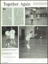 1992 La Puente High School Yearbook Page 114 & 115