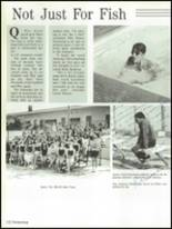 1992 La Puente High School Yearbook Page 116 & 117