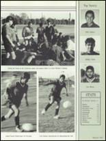 1992 La Puente High School Yearbook Page 118 & 119