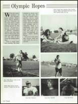 1992 La Puente High School Yearbook Page 120 & 121