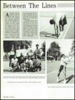 1992 La Puente High School Yearbook Page 124 & 125