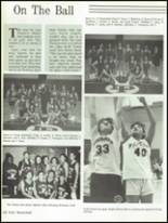 1992 La Puente High School Yearbook Page 126 & 127