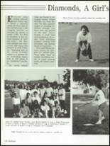 1992 La Puente High School Yearbook Page 128 & 129