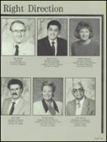 1992 La Puente High School Yearbook Page 134 & 135